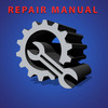 Thumbnail CR250R 2000 2001 Honda service repair manual